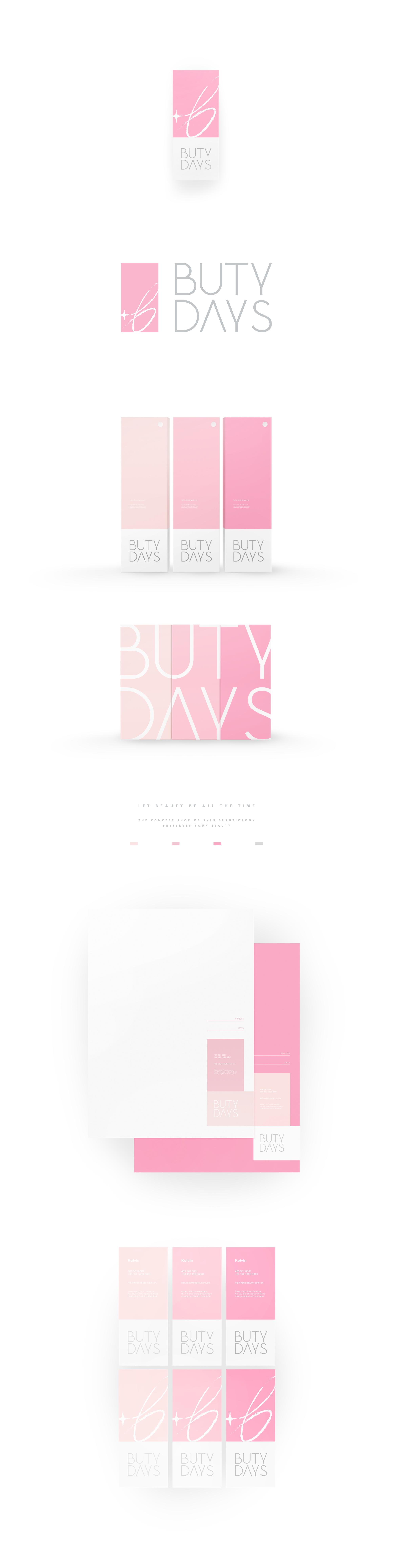 Buty Days