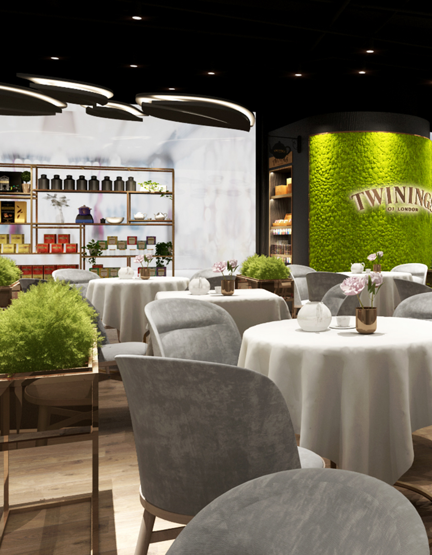 Twinings Flagship Store TN